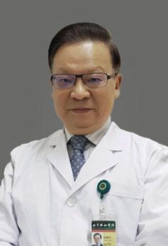 郎景和-主任医师