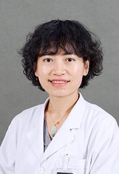 宋英娜-主任医师
