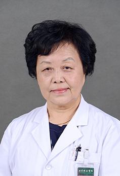 杨剑秋-主任医师