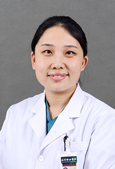 吕嬿-主治医师
