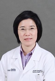 杨佳欣-主治医师