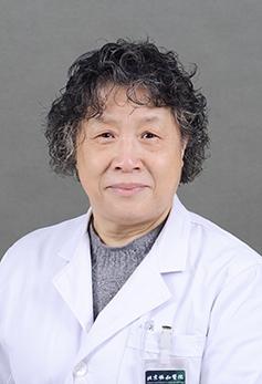 李彩娟-副主任医师