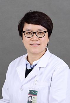 俞梅-副主任医师