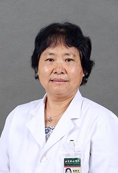 黄惠芳-主任医师