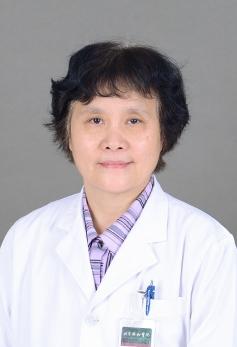 刘珠凤-主任医师