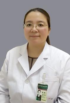 陈娟-副主任医师