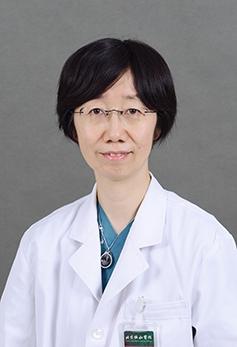 金滢-主任医师