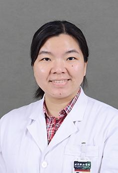 李晓燕-主治医师