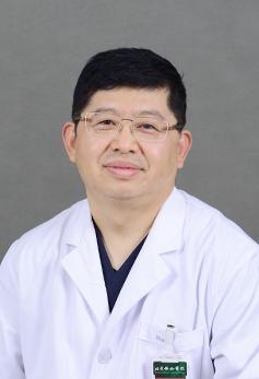 樊庆泊-主任医师