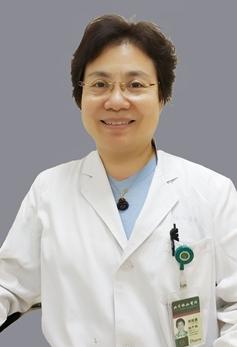 刘欣燕-主任医师