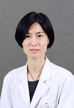 杨隽钧-副主任医师