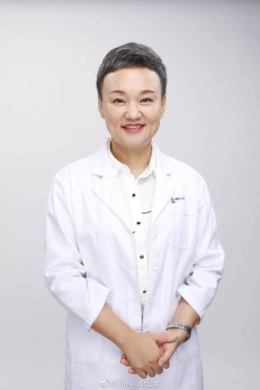 李瑛-主任医师
