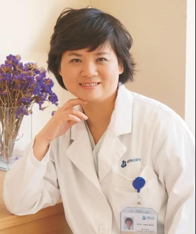 周晓也-副主任医师