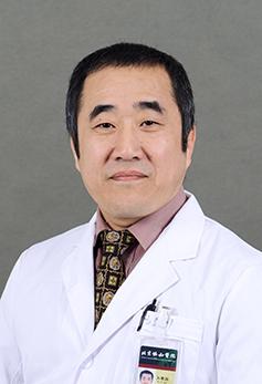 万希润-主任医师